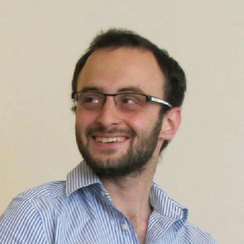 Eliezer Steinbock