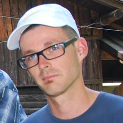 Mattia Bonafè
