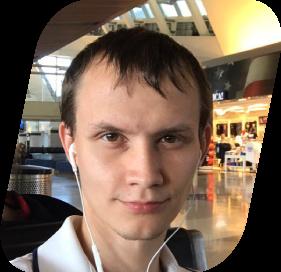 Пётр Мячин