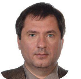 Владимир Владимирович Давыденко