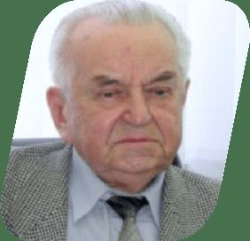 Григорьев Юрий Павлович