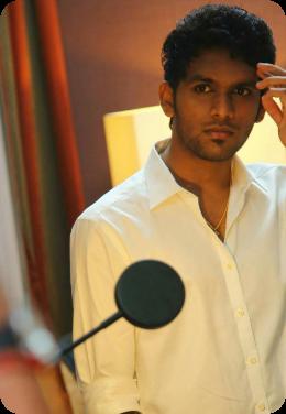 Prabhu Mangeshkar