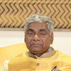 Shailendra Bhushan