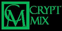 CryptMix app
